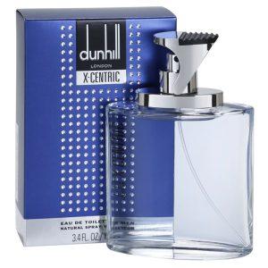 عطر دانهیل ایکس سنتریک آبی