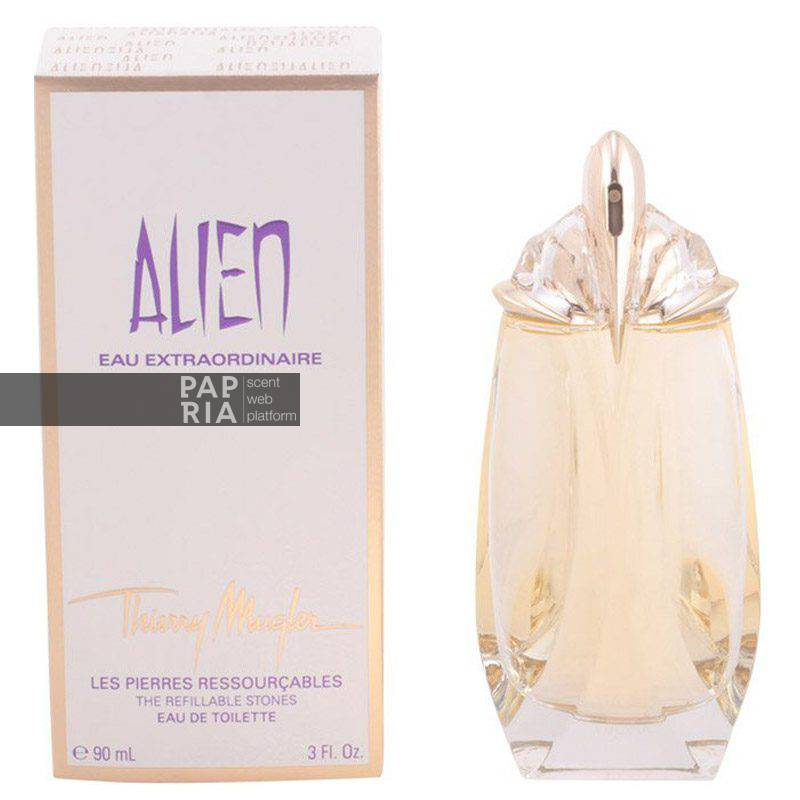 78e7be52a عطر موگلر الین او سابلیم :: Mugler ALIEN Eau Sublime |فروشگاه ...