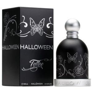 عطر هالوین تتو زنانه