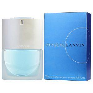 عطر لنوین اکسیژن زنانه