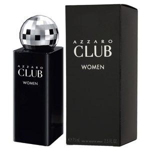 عطر آزارو کلاب ادوتویلت زنانه