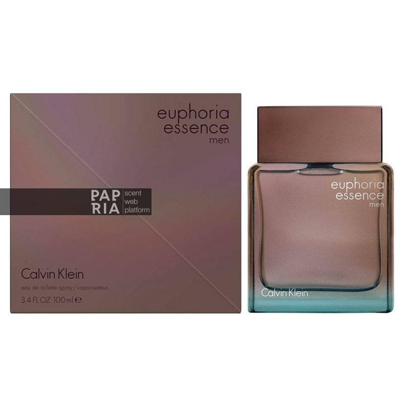 b3026a027 عطر euphoria essence men Calvin Klein for men |فروشگاه اینترنتی عطر ...