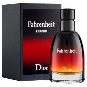 عطر کریستیان دیور فارنهایت له پرفیوم ادو پرفیوم مردانه