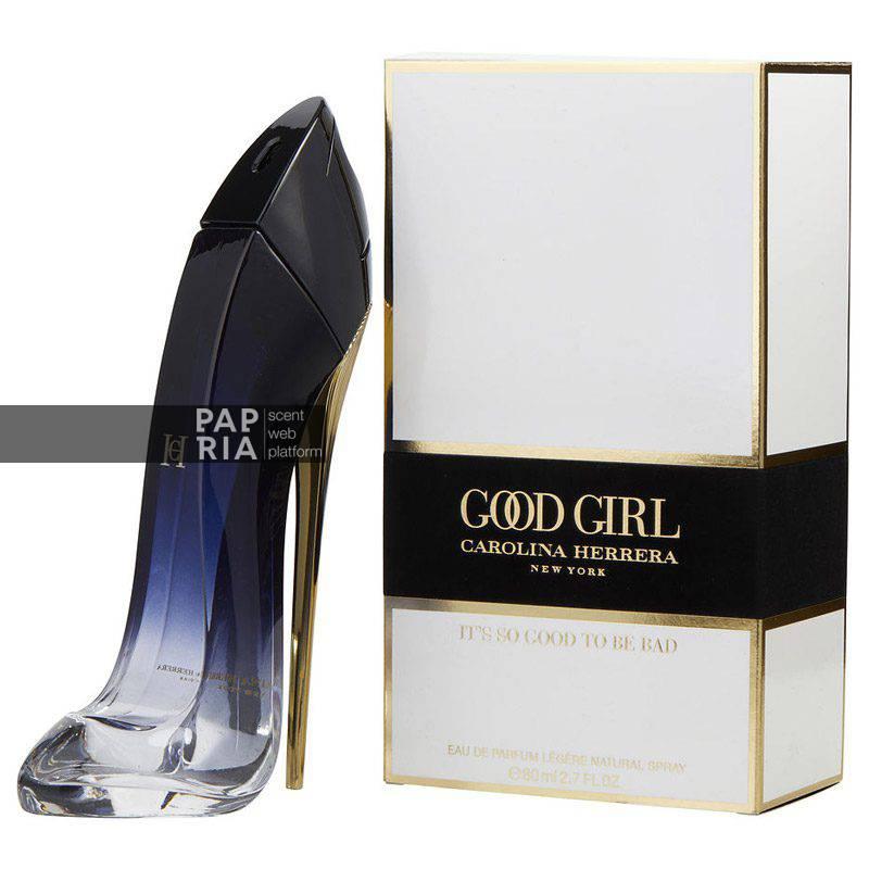 d7ce68668 عطر گود گرل لجره زنانه کارولینا هررا 80 میلیلیتر |فروشگاه اینترنتی ...