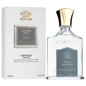 عطر رویال میفر کرید زنانه و مردانه ادو پرفیوم