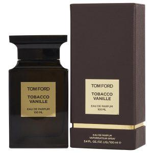 عطر تام فورد تباکو وانیل ادوپرفیوم زنانه و مردانه