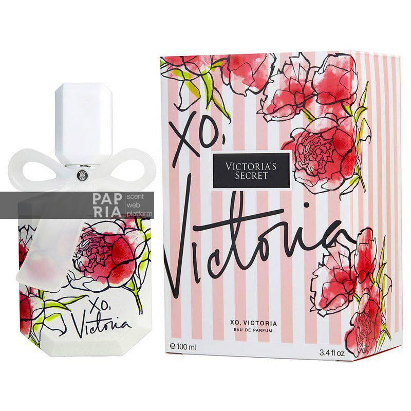 عطر ایکس او ویکتوریا Victoria XO