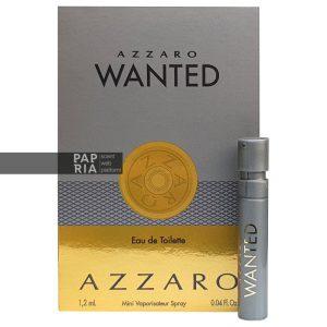 اشانتیون عطر آزارو وانتد - Azzaro Wanted
