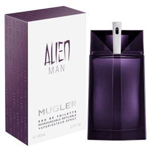 عطر الین مردانه Alien Man