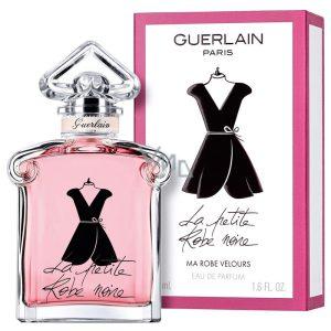 عطر و ادکلن Guerlain La Petit Robe Noire Velours