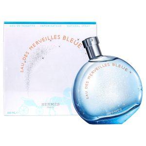 عطر هرمس مروریس بلو Des Merveilles Bleue