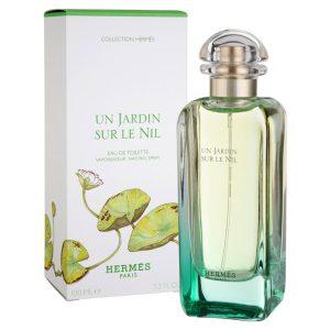 عطر هرمس Hermes Un Jardin Sur Le Nil