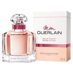 عطر گرلن مون بلوم آف رز Mon Guerlain Bloom Of Rose