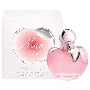 عطر نینا لئو نینا ریچی ادوتویلت زنانه