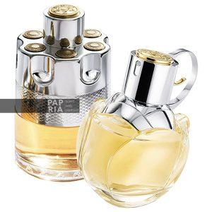 ست مردانه و زنانه عطر آزارو وانتد