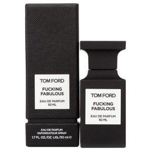 عطر فاکینگ فبیلس تام فورد ادوپرفیوم مردانه و زنانه 50 میلی لیتر