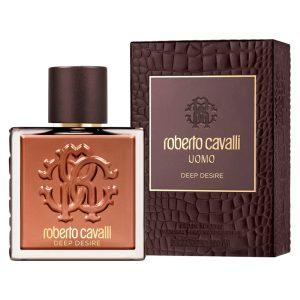 عطر روبرتو کاوالی دیپ دیزایر ادوتویلت مردانه 100 میلیلیتر