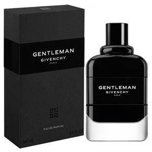 عطر ژیوانشی جنتلمن ادو پرفیوم مردانه