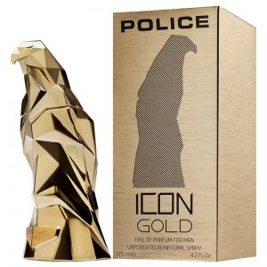 عطر پلیس آیکون گلد ادو پرفیوم مردانه