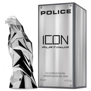 عطر پلیس آیکون پلاتینیوم ادو پرفیوم مردانه