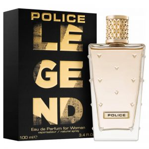 عطر پلیس لجند ادو پرفیوم زنانه