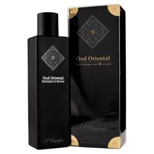 عطر اس تی دوپونت اود اورینتال ادوپرفیوم مردانه و زنانه