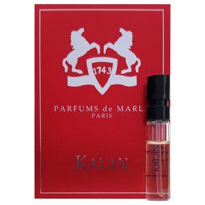 سمپل عطر کالان پرفیوم د مارلی قرمز ادو پرفیوم زنانه و مردانه