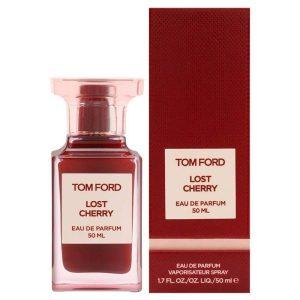 عطر تام فورد لاست چری ادو پرفیوم زنانه و مردانه