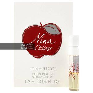سمپل عطر نینا ریچی نینا الکسیر ادوپرفیوم زنانه