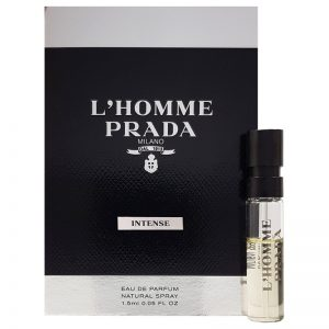 سمپل عطر پرادا ل هوم اینتنس ادو پرفیوم مردانه