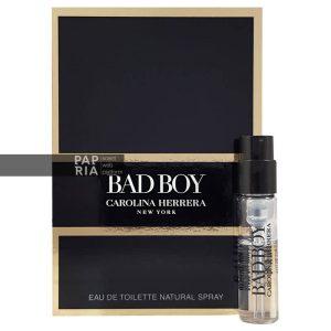 سمپل ادکلن بد بوی کارولینا هررا (بدبوی) ادو تویلت مردانه