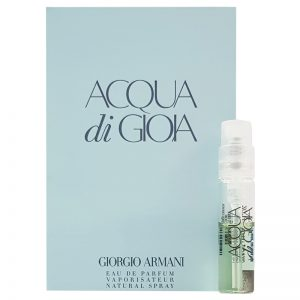 سمپل عطر جورجیو آرمانی آکوآ دی جیو زنانه