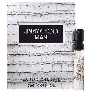 سمپل عطر جیمی چو ادو تویلت مردانه