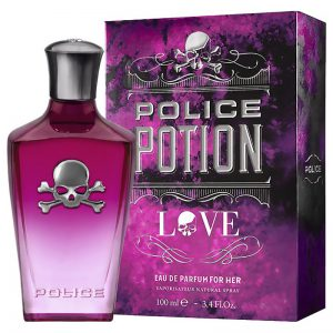 عطر پلیس پوشن لاو فور هر ادوپرفیوم زنانه