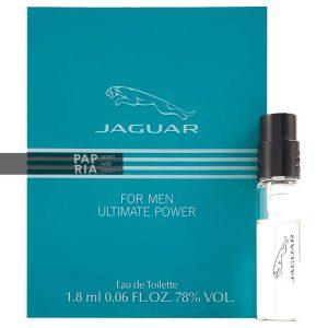 سمپل عطر جگوار آلتیمیت پاور مردانه ادوتویلت مردانه